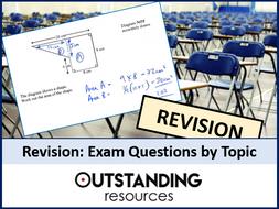Revision: Basic Trigonometry (TRIG) Exam Questions