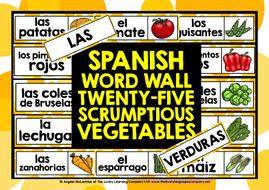 SPANISH-VEGETABLES-WORD-WALL.zip