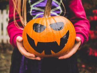 Hallowe'en Activities