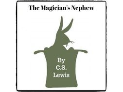 The Magician's Nephew - (Reed Novel Studies)