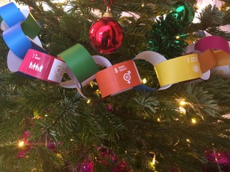 Global Goals Paper Chains