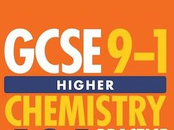 GCSE Chemistry Triple Notes - Atomic Structure and the Periodic Table