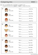 Year-1---WORKSHEETS---Comparing-time.pdf
