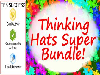 Thinking Hats Bundle