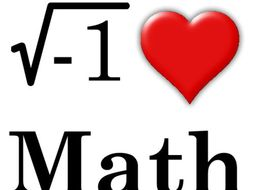 Maths Activities - resources for KS3