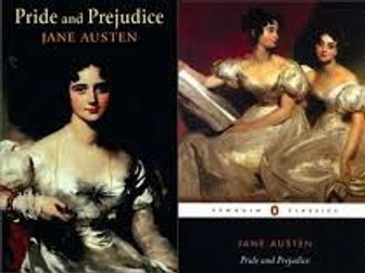 Pride and Prejudice Chapter by Chapter Summary and analysis GCSE