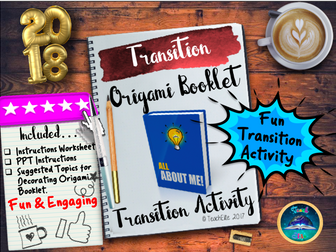 Transition: Transition Activity