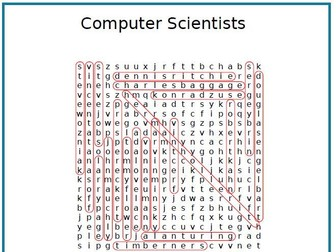 Computing and ICT Teacher? If Yes, download this!