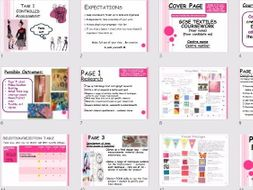 gcse textiles coursework powerpoint Gcse photography course, everything you need to pass the exam.