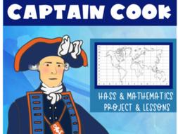 Captain Cook HASS & Mathematics Unit
