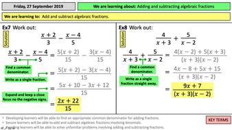 7.2f-Adding-and-subtracting-algebraic-fractions.pptx