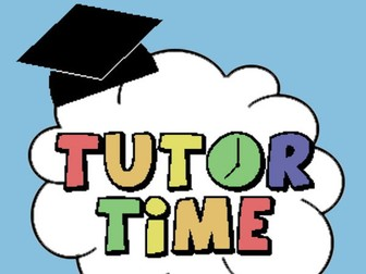 Tutor Time activities