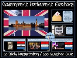 UK General Election and Politics