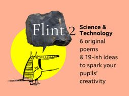 Poetry: Flint 2, Science & Technology