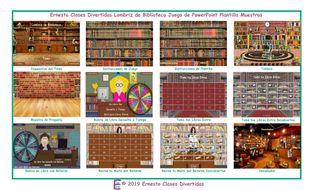 Bookworm-Spanish-PowerPoint-Game-Template-READ-ONLY-SHOW.ppsm
