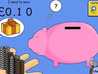 Saving Pocket Money