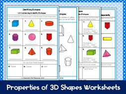 year 2 maths identifying describing 3d shapes. Black Bedroom Furniture Sets. Home Design Ideas