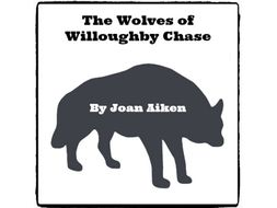 The Wolves of Willoughby Chase - (Reed Novel Studies)