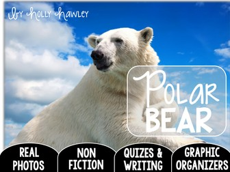 Polar Bear-A Research Project-US Version