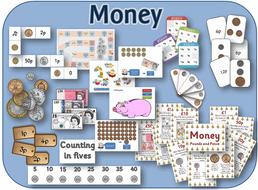 ks1 maths measurement money resources set powerpoints display activities games worksheets. Black Bedroom Furniture Sets. Home Design Ideas