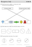 Year-1---WORKSHEETS---Recognise-a-half.pdf