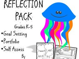 An Editable Print and Go Reflection Pack for the IB PYP