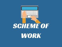 Year 8 & 9 Religious Studies Scheme of Work