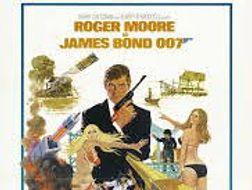 JAMES BOND FILM POSTERS - EDUQAS GCSE MEDIA STUDIES