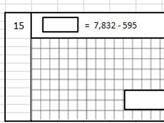 2019 - KS2 Random Maths SATs pack - Papers 1,2 and 3 by