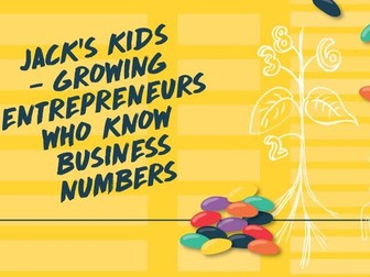 Jack's Kids Examples - Business Learning