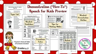 Demonstration-How-To-Speech-for-Kids.zip