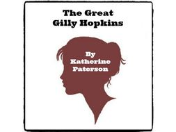 The Great Gilly Hopkins - (Reed Novel Studies)