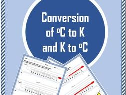 Conversion Of Celsius To Kelvin And Vice Versa By Drkknaga