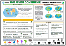 The-Seven-Continents-Knowledge-Organiser.docx