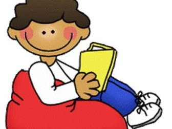 3rd Grade Reading - Drama
