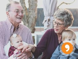 La Familia Extendida - Extended Family - Worksheet