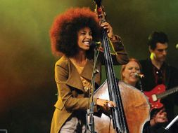 Esperanza Spalding Resources Edexcel Music GCSE