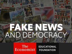 Fake News and Democracy