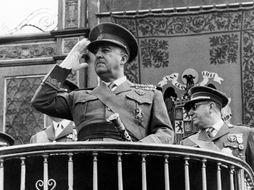 Spanish A-Level 5.1B La dictadura de Franco (Franco's dictatorship)