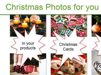 15 Free Christmas Photos