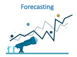 Forecasting (Operation Management)