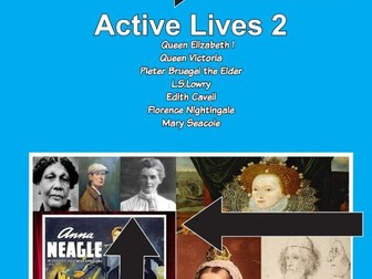 Active Lives 2