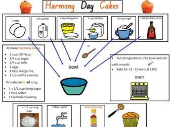 Harmony Day Resources