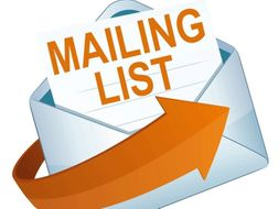 Cambridgeshire Schools Mailing List (email only)