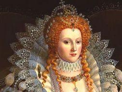 Queen Elizabeth I, 1558 - 1603