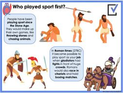Primary Assembly Resource - Do we expect too much from sportspeople?