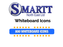 Whiteboard Icons