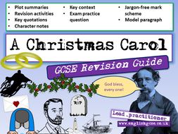 A Christmas Carol Revision Guide