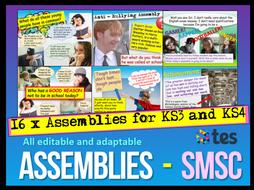 Assembly Mega Bundle