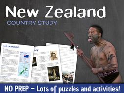 New Zealand (country study)